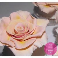 Капкейки Праздничные C чайными розами
