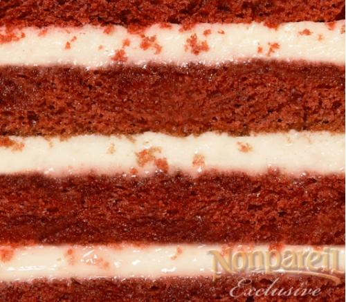 Красный бархат или Red Velvet Cake