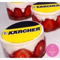 Пирожные Заказные Karcher