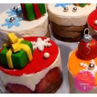 Пирожные Заказные Новогодние