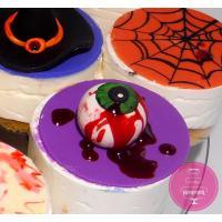 Пирожные Заказные На Хеллоуин 2
