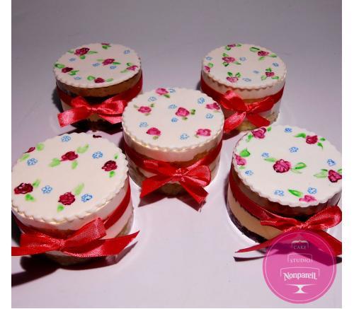 Пирожные Заказные Ситцевые
