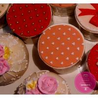 Пирожные Заказные Ассорти