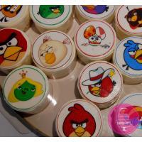 Пирожные Заказные Злые птички