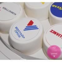 Пирожные Заказные Корпоративные с лого