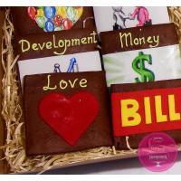 Пряники Корпоративные Новус и Билла