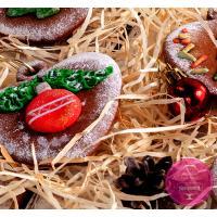 Пряники Праздничные Новогодние
