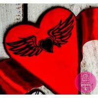 Пряники Праздничные Любовь