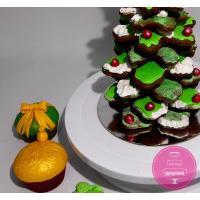 Пряники Праздничные Новогодние подарки (набор)
