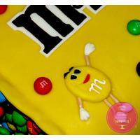 Торт Детский M&M's