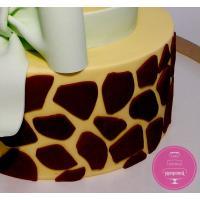 Торт Детский Маленький жираф