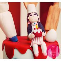 Торт Детский Для юного кондитера