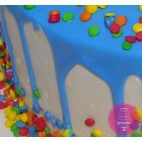 Торт Детский Летачки