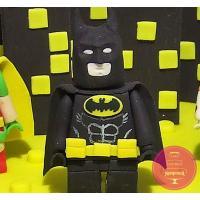 Торт Детский Ниндзяги Бэтмен