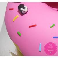 Торт Праздничный Пончик и Симпсон