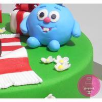Торт Детский Смешарики