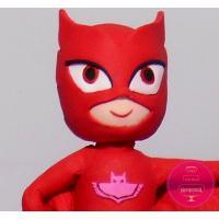 Торт Детский Герои в масках