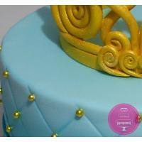 Торт Детский Для принцессы 1