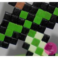 Торт Детский Майнкрафт меч