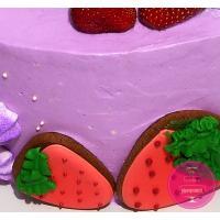 Торт Детский Яркое наслаждение