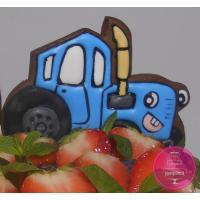 Торт Детский Веселая ферма