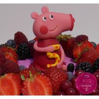Торт Детский Свинка Пеппа