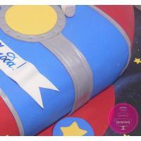 Торт Детский Ракета