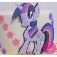 Торт Детский Литл Пони