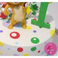 Торт Детский Мышонок Джерри