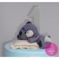 Торт Детский Сладкий мишка