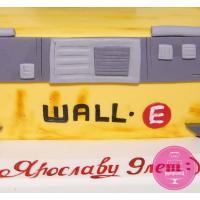 Торт Детский Wall.E