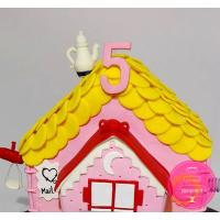 Торт Детский Домик