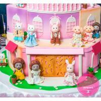 Торт Детский Happy Family
