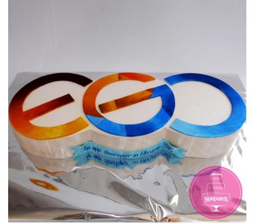 Торт Корпоративный EGO