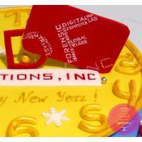 Торт Корпоративный Поздравление с Новым Годом
