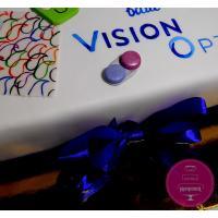 Торт Корпоративный Vision