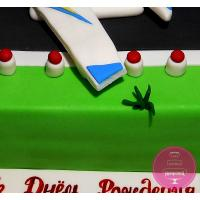 Торт Праздничный Лети к своей мечте