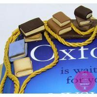 Торт Праздничный Оксфорд