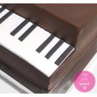 Торт Праздничный Пианино