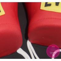 Торт Праздничный Боксерские перчатки