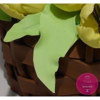 Торт Праздничный Корзина с цветами