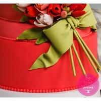 Торт Праздничный Женское счастье
