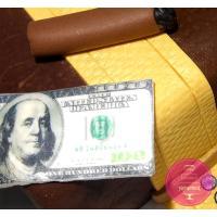 Торт Праздничный Чемодан с деньгами