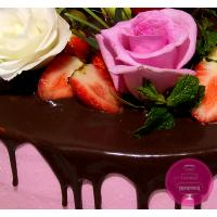 Торт Праздничный Для сестрички