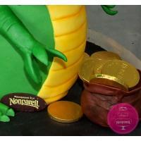 Торт Праздничный Горыныч