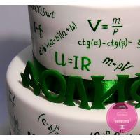 Торт Праздничный На День учителя