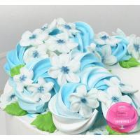 Торт Праздничный Нежность