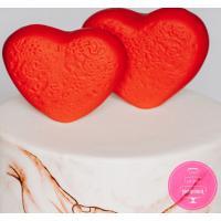 Торт Праздничный Ко Дню Влюбленных