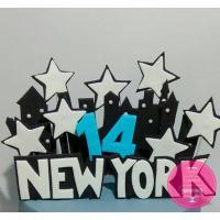 Торт Праздничный Нью Йорк