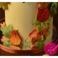 Торт Праздничный Осень